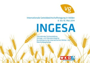 Ingesa Programm 2014